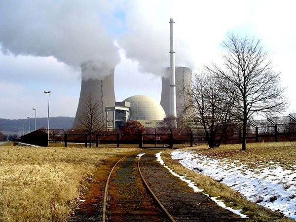 Nuclear Power in Germany - World Nuclear Association