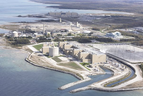 Cost Of Electricity In Ontario >> Nuclear Power in Canada - World Nuclear Association