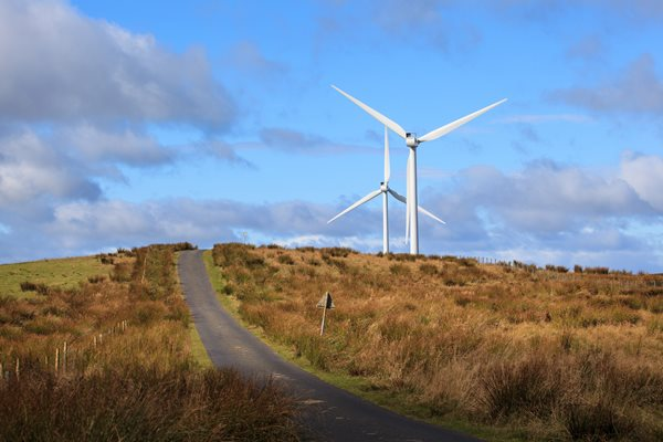 Renewable Energy and Electricity | Sustainable Energy