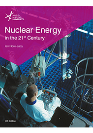 Nuclear Energy in the 21st Century 4th Edition image