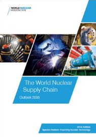 The World Nuclear Supply Chain: Outlook 2035 image