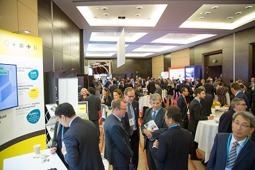 Showcase your company at Symposium 2019