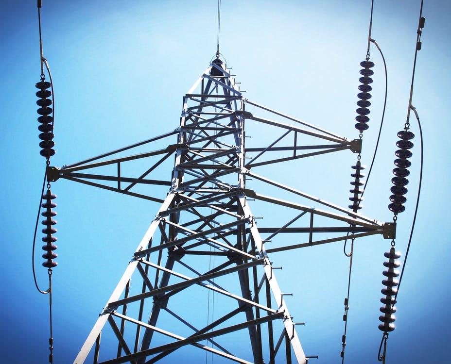 Звідки береться електроенергія?