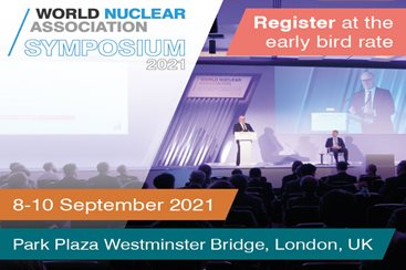 World Nuclear Association Symposium 2021