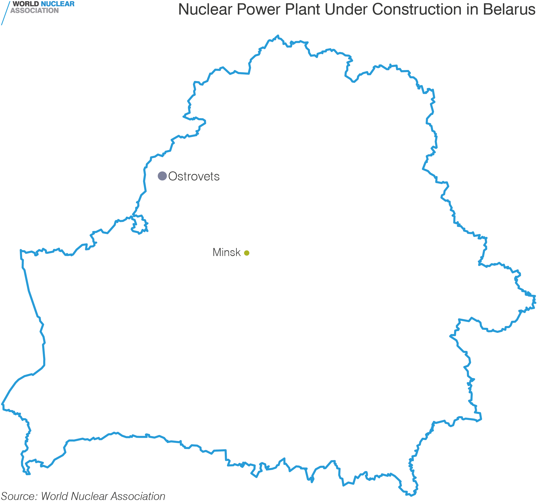 Nuclear Power Plant in Belarus