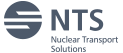 Nuclear Transport Solutions (NTS) logo