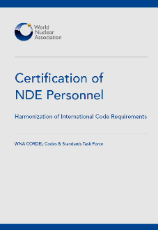 CORDEL Certification of NDE Personnel Large
