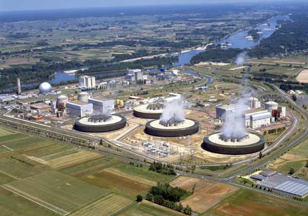 Cooling Power Plants | Power Plant Water Use for Cooling